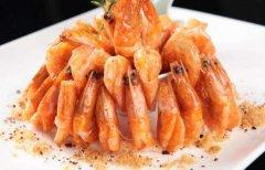 虾能不能和萝卜一起吃 可以(两者搭配一起吃效果更佳)