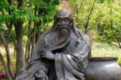 中国寿命最长的人800岁 是颛顼玄孙(度过夏商两个朝代)