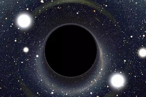 黑洞效应给我们的启示:企业更大时会吸纳更多的资源