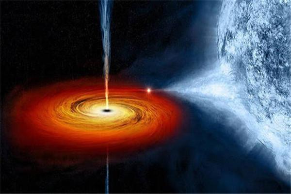 霍金的黑洞是什么意思 黑洞是什么样的存在(引力源头)