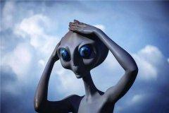 人类被外星人控制着吗?外星人是否存在都不确定(假的)