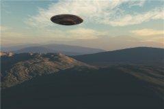 最新ufo事件2020 五角大楼附近出现不明飞行物(清晰度高)