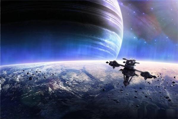 天眼外星信号破译结果是什么 发出信号的生物在第四宇宙