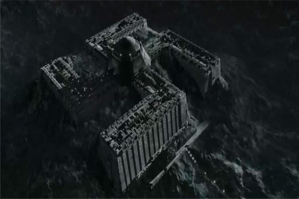 月球发现纳粹基地?一切都是传言(真实性不高)