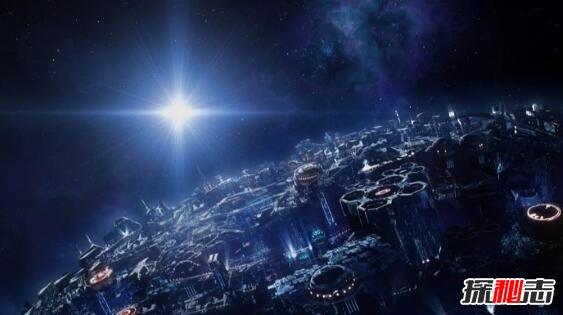 半人马座α星_半人马座最恐怖的星球,三体系统的行星α星bb根本不存在