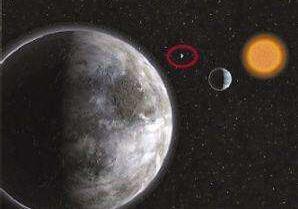 超级地球葛利斯581d,官方首度承认适合生命居住的星球