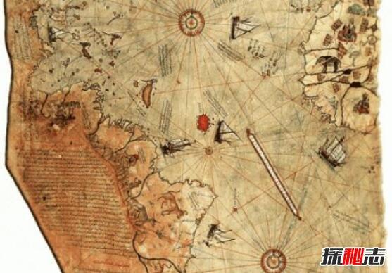 史前太空地图怎么来的?或是外星人掌握太空拍摄技术
