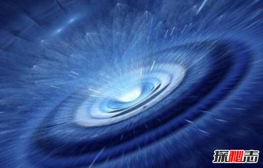 揭秘宇宙中最大的黑洞,Ton 618質量為太陽180億倍