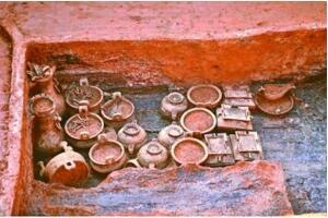 揭秘2017六大考古新发现,古代劳动人民智慧不可低估