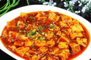 盘点中国十大名菜,麻婆豆腐色香味俱全最受欢迎