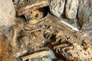神秘玛雅墓陵之谜,玛雅王室墓陵竟是玛雅女王(遗址)
