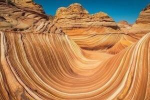 美国岩石发声之谜,神奇巨石发出美妙乐声(会唱歌的巨石)