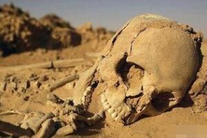 意大利与印尼的死亡谷之谜,未知力量吞食人类/动物(恐怖)