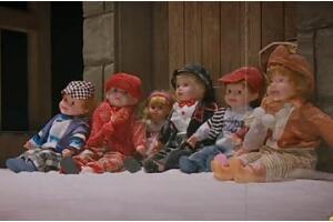 明星大侦探恐怖童谣真相,恐怖童谣八个小朋友原版歌词