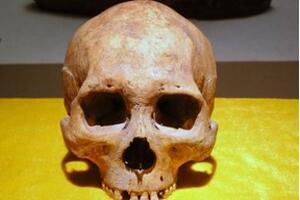 内蒙古扎赉诺尔人之谜,考古惊现万年前原始黄种人