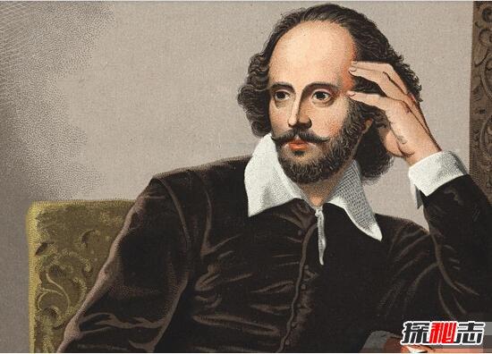 莎士比亚密码之谜,美国女作家破解莎士比亚密码(详解)