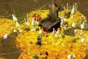 印度古庙宝藏,印度古庙发现惊人黄金宝藏/价值112亿美元