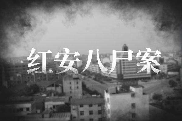 中国十大杀人奇案图片