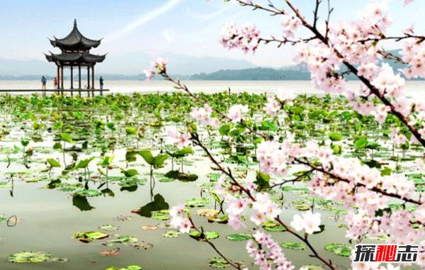 中國哪里(li)旅游好玩(wan)?中國必去的10個地方(此生難忘)