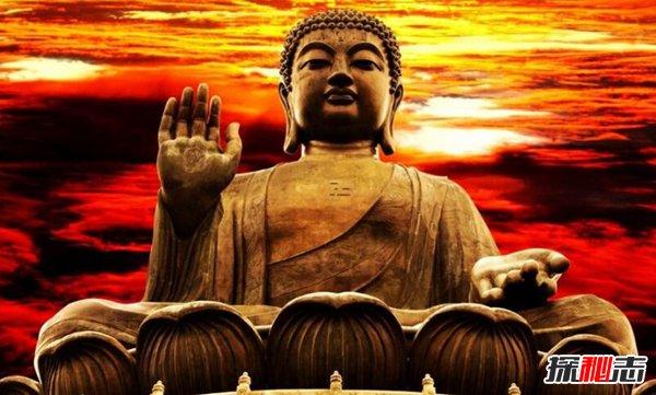 西纪行四大佛祖排名 第一实至名归第四晓得的人少