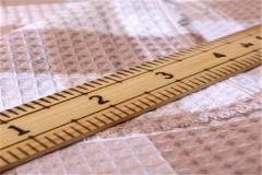 四尺是多少厘米?尺表示着什么意思(现代尺寸标志)