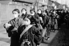 西班牙流感中国死了多少人 或300万丧生(哈尔滨40%感染)