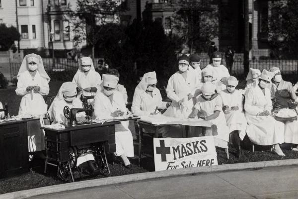 西班牙大流感骗局 西班牙流感起源美国(西班牙背锅)