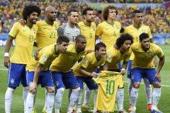 历年国际足联世界杯十大最强球队:第一夺得过五次冠军
