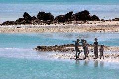 基里巴斯人口是多少?由33个岛屿组成的国(总人口11万多)