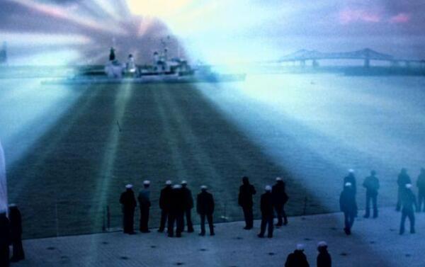 美国彩虹计划是真的吗:费城军舰消失又出现(真假难辨)