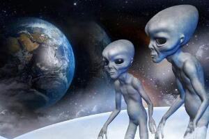外星小灰人是不是真的:1961年首次目击,真假难辨