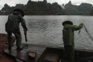 大金湖水怪之谜:吃掉200多万条鲢鱼,至今逍遥法外