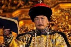 康熙死后把皇位传给了谁 传位四阿哥胤禛(雍正帝)