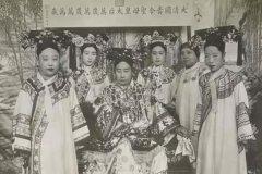 清朝的妃子们为什么这么难看 选妃不以容貌为主(看家世)