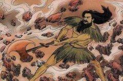 世界上最古老的神 五个文明的古老神祗(独特的文化印记)