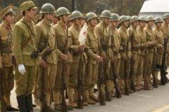 伪军是什么意思 抗日战争时期汉奸军队的总称(叛国失节者)