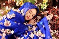 黄花闺女的由来 源于寿阳公主的梅花妆(引起了贴花黄的潮流)