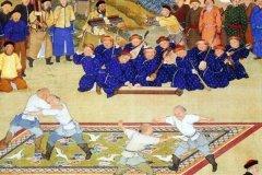 中国武术为什么失传了 没有好的习武氛围(习武门槛高)