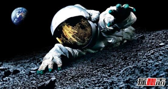 月球的科幻电影_阿波罗18号是真的吗?实则美国70年代真实发生的登月计划_探秘志