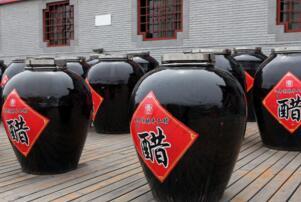 中国四大名醋排名,山西老陈醋/镇江香醋/保宁醋/永春老醋