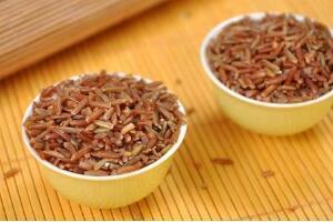 世界上最贵的大米,纯正康熙胭脂米(最高售价4000元/斤)