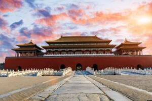 中国古代建筑有哪些,长城/故宫/颐和园/秦始皇陵(排行)