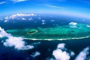 2018中国最美十大海岛排名,西沙群岛榜首(你去过几个)