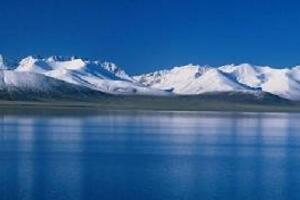 中国最高的湖泊是什么湖,喀顺湖/海拔5556米(世界之最)