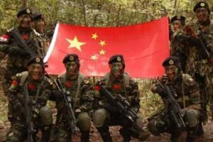 中国十大特种部队排名,中国最神秘王牌特种兵(贼厉害)