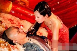 盘点中国古代五大艳后,夏姬/甄氏/李祖娥/萧氏/张嫣