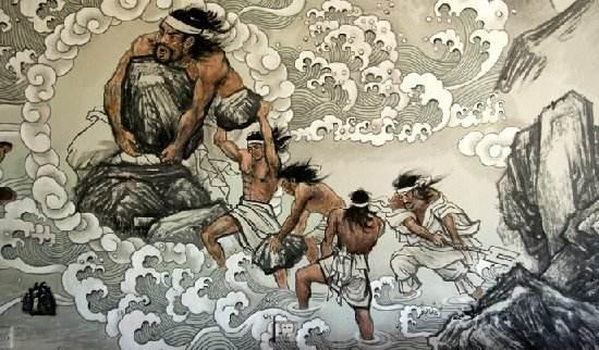 夏朝存在吗?揭秘中国最早的朝代,夏朝存在的证据