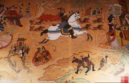 8000年前是什么朝代?华胥国,伏羲母亲的家乡