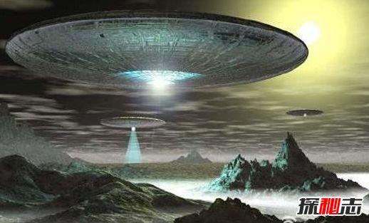 外星人暗中帮助中国人?3大上古神人造就华夏文明(盘古伏羲女娲)