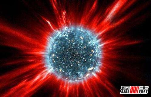 揭秘:地球被外星人暗中保护,曾阻止美核试验和登月计划